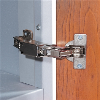 Easy Access Hinges