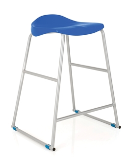 Titan Stool - Blue