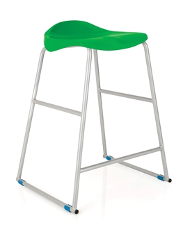 Titan Stool - Green