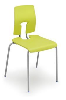 Hille SE Ergonomic Chair - Leaf