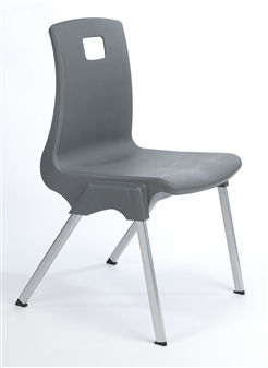 ST Chair - Charcoal