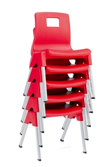 ST Chair - Red