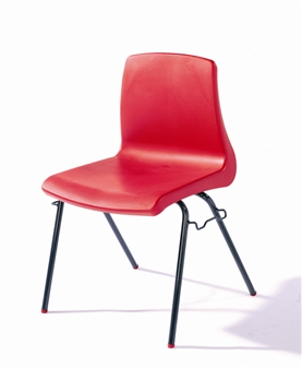 NP Classroom Chair With Optional Linking Device