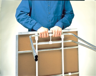 Simple Folding Mechanism