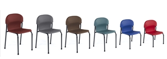 Chair 2000 In 6 Sizes