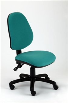 HIMP High-Back Operator Chair