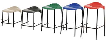 WSM Stools In 5 Sizes