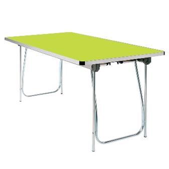 Gopak Universal Folding Table - Acid Green