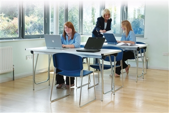 Used In Learning Environments