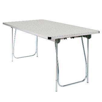 Gopak Universal Folding Table - Snow Grit