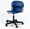 Chair 2000 Height Adjustable Swivel Chair - Fully Upholstered