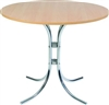 Beech Bistro Table