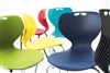 RS Classroom Stacking Chair Primary & Junior Size