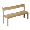Beech Stacking Benches