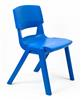 Postura Plus One Piece Chair - Adult Heights