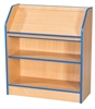 Display Bookcases