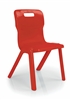 Titan One Piece Polypropylene Chair