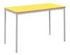 Fully Welded MDF Edge Rectangular Classroom Tables